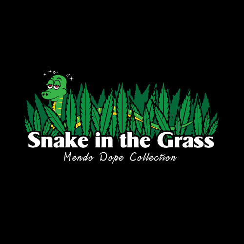 Snake In The Grass – Mendo Dope